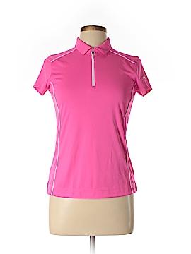 Slazenger Sleeveless Polo Size L