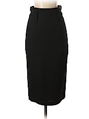 Robert Rodriguez Women Wool Skirt Size 0