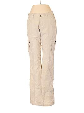 Boston Proper Cargo Pants Size 0