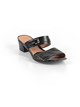 Naturalizer Sandals Size 6 1/2