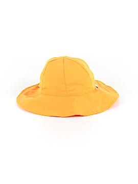 I Play Bucket Hat Size 0-6 mo