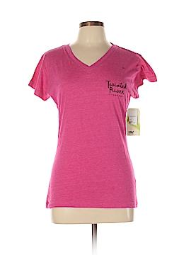 MV Sport Short Sleeve T-Shirt Size L