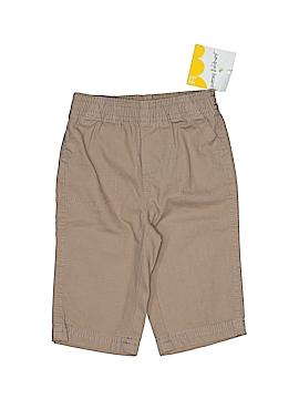 Jumping Beans Khakis Size 3-6 mo