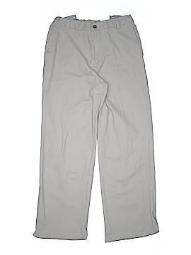 Chaps Khakis Size 18