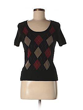 Avellini Cashmere Pullover Sweater Size M
