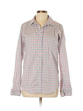 Frank & Eileen Long Sleeve Button-Down Shirt Size XL