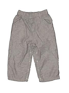 G Khakis Size 24 mo