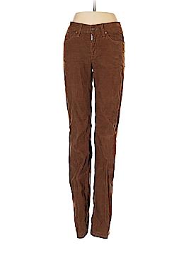 Cambio Jeans Cords Size 2