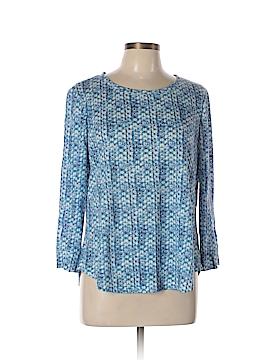 Rebecca Taylor 3/4 Sleeve T-Shirt Size L