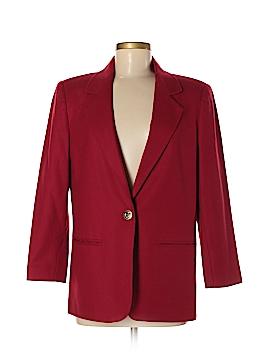 Sag Harbor Wool Blazer Size 6