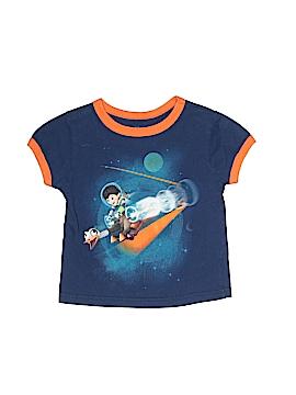 Disney Store Short Sleeve T-Shirt Size 2 - 3