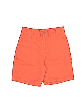 Janie and Jack Khaki Shorts Size 18-24 mo