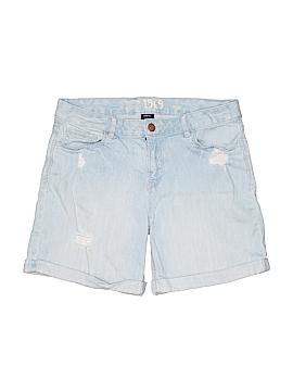 Gap Kids Denim Shorts Size 14 (Plus)