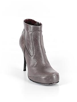 Rick Owens Ankle Boots Size 38 (EU)