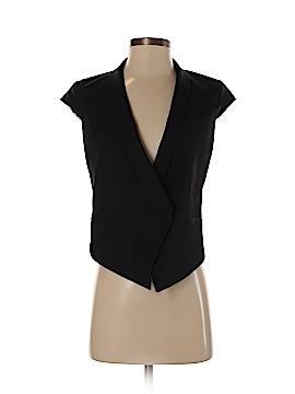 Helmut Lang Tuxedo Vest Size 4