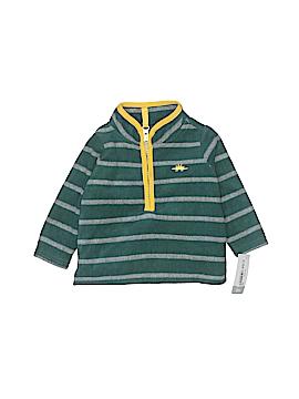 Carter's Fleece Jacket Size 6 mo