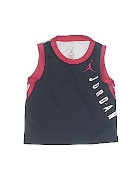 Air Jordan Active T-Shirt Size 18 mo
