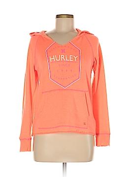 Hurley Sweatshirt Size M