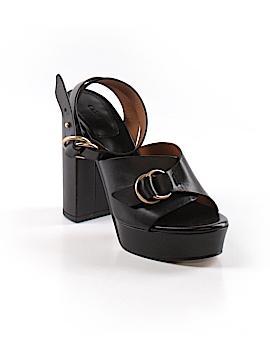 Chloé Heels Size 37.5 (EU)