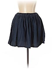 Lands' End Women Casual Skirt Size L