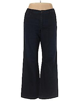 Banana Republic Jeans 33 Waist