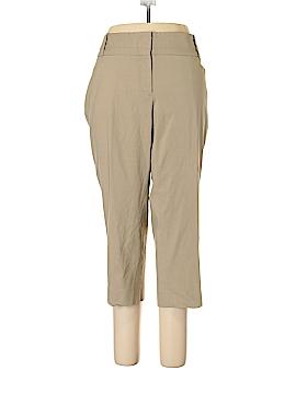 Eloquii Dress Pants Size 16W Plus (Plus)