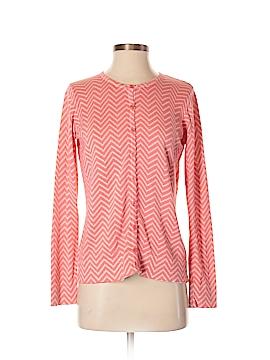 Winter Silks Silk Cardigan Size S