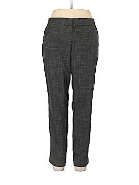 Black Saks Fifth Avenue Dress Pants Size 14