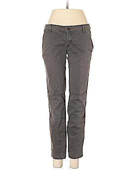 Abercrombie & Fitch Khakis Size 2