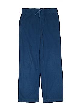 Gymboree Fleece Pants Size 10