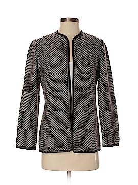 Linda Allard Ellen Tracy Jacket Size 2 (Petite)