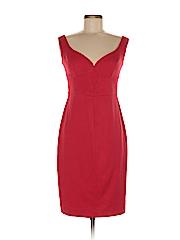 Black Halo Women Casual Dress Size 6