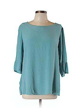 Promod 3/4 Sleeve Blouse Size 8