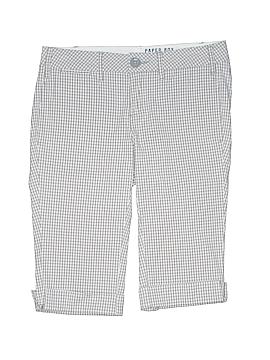 Paper Boy Shorts Size 2