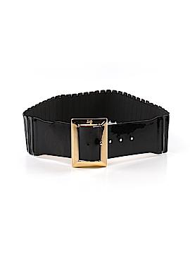 D&G Dolce & Gabbana Belt Size S