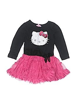 Hello Kitty Dress Size 18 mo