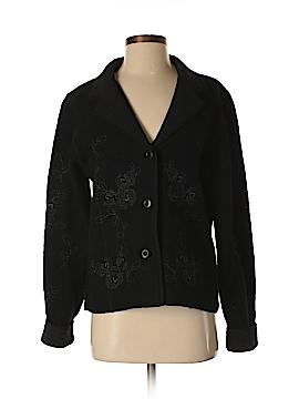 Norm Thompson Wool Blazer Size M