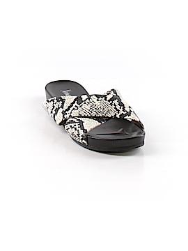Neiman Marcus Sandals Size 8