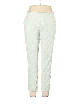 Garnet Hill Dress Pants Size 10