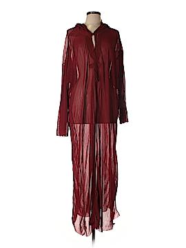 Jean Paul Gaultier Soleil Casual Dress Size XL