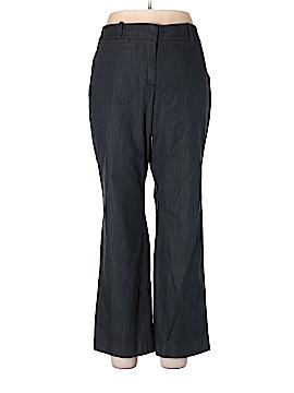 Ann Taylor Factory Dress Pants Size 14 (Petite)