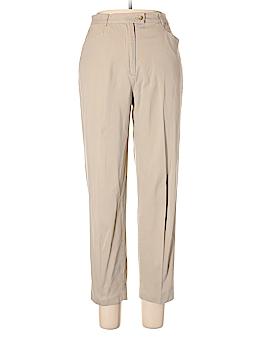 Petite Sophisticate Khakis Size 12