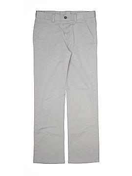 Chaps Khakis Size 14