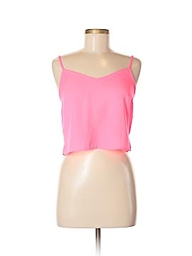 Boohoo Boutique Sleeveless Blouse Size 6