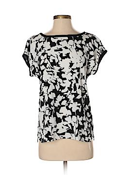 Kate Spade New York Short Sleeve Blouse Size 2