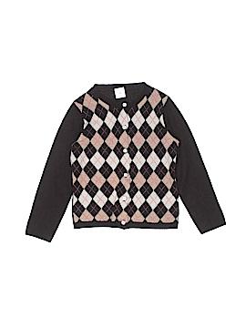 Crewcuts Cashmere Cardigan Size 4-5