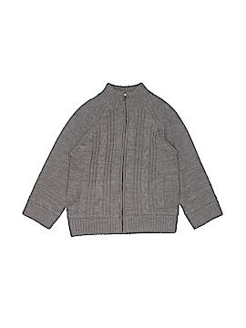 Jacadi Wool Cardigan Size 4