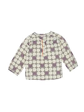 DPAM Long Sleeve Blouse Size 24 mo