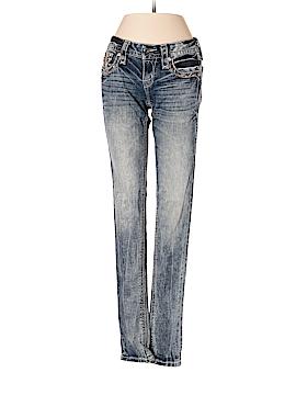 Rock Revival Jeans 24 Waist