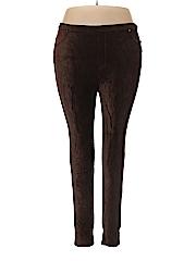 Style&Co Women Cords Size 0X (Plus)